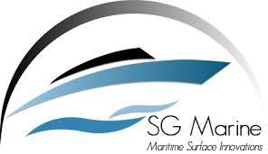 SG Marine Logo – DebsWebs Design