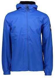 The North Face Mountain Q Jacket - Cobalt Blue