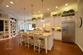Kitchens Lighting Progress Lighting 3 Ways To Beautifully Illuminate Your Kitchen