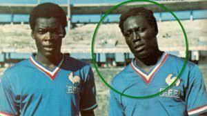 Since march 1982, he has been in a coma following. Jacques Vendroux A Ecrit A La Femme De Jean Pierre Adams Footballeur Dans Le Coma Depuis 37 Ans Le Salon Beige