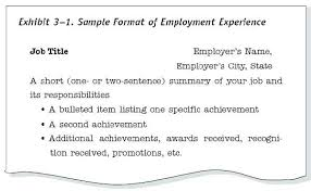 Sample Resume Titles Example Of Resume Title Example Resume Title Sample Resume