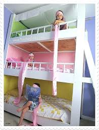 bunk bed with slide. Simple With Kids Bed With Slide Toddler Bunk Full  Size Of   Intended Bunk Bed With Slide