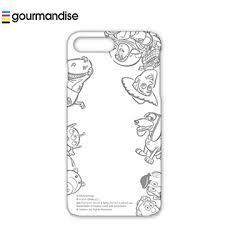 Iphone 7 Plus 55吋gd 迪士尼玩具總動員負片銀箔硬式手機殼 Pchome 24h購物