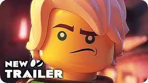 THE LEGO NINJAGO MOVIE Comic Con Teaser Trailer (2017) Animated Movie -  YouTube