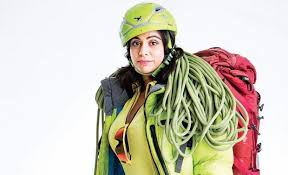 Mountaineer Kamal Kaur aims for Everest and more | SikhNet