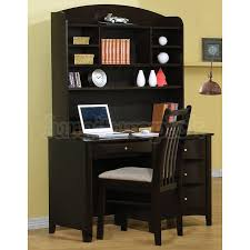 espresso gorgeous computer desk with hutch coolest home decor ideas with phoenix youth computer desk with hutch