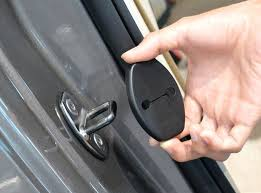 car door latch. Fine Latch Door Latch Cover Lock Protective 6 Models 5 Car Decoration Anti Rust  Accessories On Intended Car Door Latch U