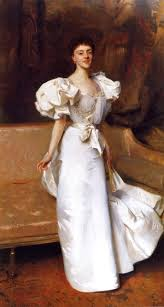 Daisy Leiter by Sargent | Oil Painting | johnsingersargent.org