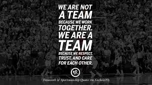 Inspirational Teamwork Quotes Stunning Inspirational Quotes About Teamwork QUOTES OF THE DAY