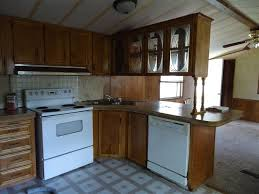 Mobile Home Kitchen Cabinets Kitchen Brand Furnitured