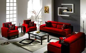 Red Chairs For Living Room Living Room Fresh 2017 Contemporary Furniture Design For Living