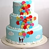 Unique Birthday Cakes For Baby And Toddler Popsugar Family
