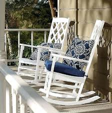 outdoor white rocking chair porch rocking chair cushions outdoor white wood rocking chairs