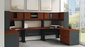 full size of desk l shaped desk with shelves enticing bush cabot l shaped desk