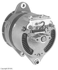 leece neville alternators part 20504 160 amp 12 volt leece neville type oe 2800jb lester no 7613