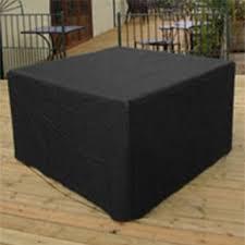 outdoor garden furniture covers. Garden Cube Set Covers Outdoor Furniture