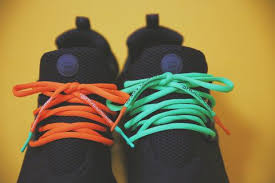 Nike Shoe Lace Chart How To Choose The Proper Shoe Lace Length For Your Sneakers
