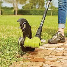 springtime lawn care