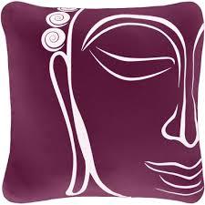 Buddha Decorative Pillows