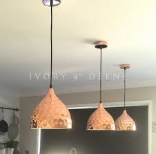 white glass pendant light hanging bar light fixtures polished copper pendant light lighting above kitchen island
