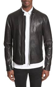 how to remove makeup from leather jacket collar the world of make up