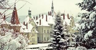 Картинки по запросу мукачево паланок зимой