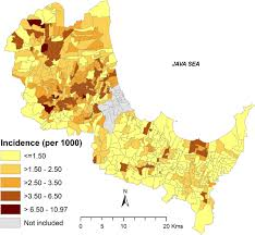 Situated in cirebon, within 5 km of cirebon waterland, vinotel cirebon provides free wifi. Paediatric Dengue Infection In Cirebon Indonesia A Temporal And Spatial Analysis Of Notified Dengue Incidence To Inform Surveillance Parasites Vectors Full Text