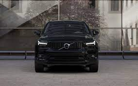 Download Wallpapers Volvo Xc90 T6 2018 Front View 4k Black Xc90 Tuning Swedish Cars Volvo Besthqwallpapers Com Volvo Xc90 Volvo Cars Volvo Suv