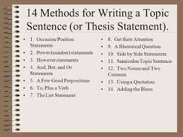 the thesis statement of an essay must be   types of validity in    thus every good essay has a thesis statement   not your attitude a thesis statement is  therefore it must be carefully written eth phd thesis richmond the