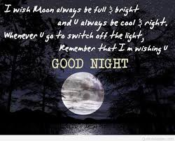 Quote About Good Night And Sweet Dreams Best of Good Night Sweet Dreams
