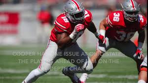 The Top 50 Ohio State Football Players For 2017 No 42 De Jonathon Cooper