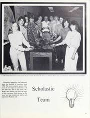 Madison High School - Yearbook (Rexburg, ID), Class of 1983, Page 93 of 208