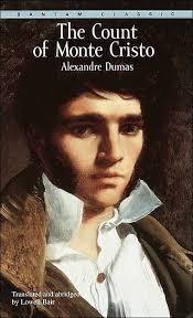 the count of monte cristo bantam clics alexandre dumas