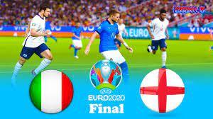 منتخب إيطاليا ضد إنجلترا: من سيفوز ببطولة أوروبا 2020؟ - صحيفة سبورت