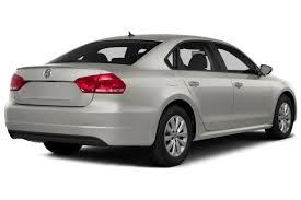 2013 Volkswagen Passat Overview | Cars.com