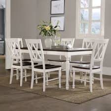 Small Picture Emejing White Dining Room Furniture Sets Gallery Room Design