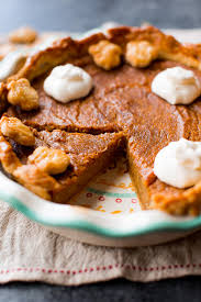 easy sweet potato pie recipe.  Easy The Most Flavorful Brown Sugar And Cinnamon Spiced Sweet Potato Pie Easy  Homemade Pie Recipe To Sweet Potato Pie Recipe O