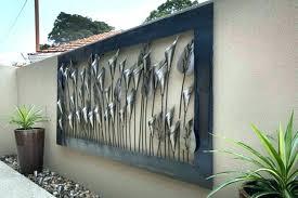 related post on wrought iron wall art canada with mexican wrought iron wall art colorful tin wall art elaboration art