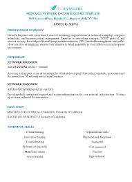 Technical Resume Devmyresume Com