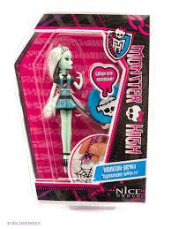 <b>Кукла</b> - <b>ручка</b> с подставкой Monster High 2011166 купить за 680 ...
