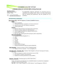 Systems Engineer Sample Resumes Control Systems Engineer Resume Sample Ndtech Xyz