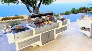 nice barbecue kitchens outdoors inside kitchen viking outdoor grill