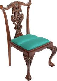 great home furniture. Doll House Chair,[product_collection],The Great Eastern Home, - Artisera Home Furniture