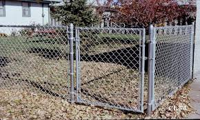 fence gate. Chain Link Gates Midwest Fence Cyclone Fence Gate
