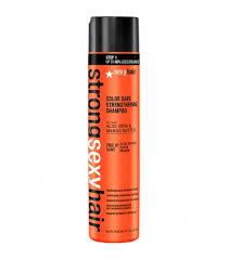 <b>Шампунь для прочности волос</b> Sexy Hair Strengthening Shampoo ...