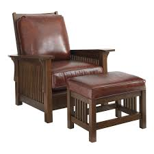 grove park morris chair by bett 1 619 mission craftsman prairie style living room furniture