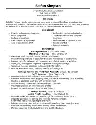 Job Description Resume Samples Best Executive Resume Samples With