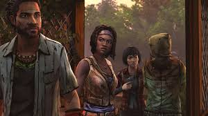 Análisis De The Walking Dead: Michonne - Episode 3: What We Deserve ...