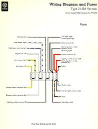 1972 vw fuse diagram bookmark about wiring diagram • thesamba com type 2 wiring diagrams rh thesamba com 2003 vw jetta fuse diagram 1972 vw bug fuse box diagram