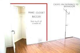 closet behind bed walk in closet width walk through closet dimensions walk through closet to bathroom closet behind bed